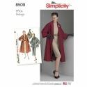 Wykrój Simplicity 8509