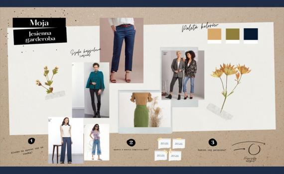 Szafa kapsułowa i modna jesień 2020 są w zasięgu ręki!